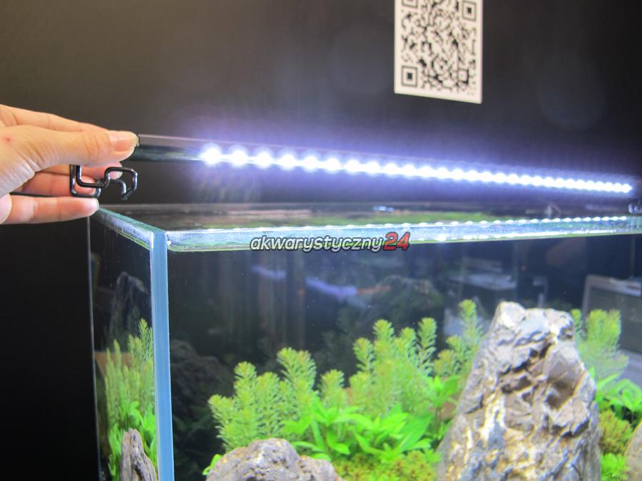 Aqualighter 1 30cm 7872 Oświetlenie Led Do Akwarium Słodkowodnego
