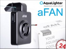 AQUALIGHTER aFAN | Wentylator do akwarium do 100L