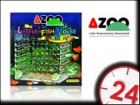 AZOO LITTLE FISH HOUSE - Ma�y inkubator dla ryb