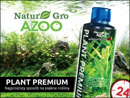 AZOO NATURE-GRO Plant Premium 500ml