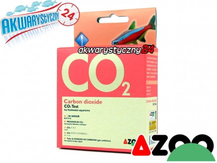 AZOO CO2 TEST
