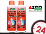 AZOO CICHLASOMA MAGIC TREATER 1000ml - Preparat zapobiegaj�cy chorobom u piel�gnic.