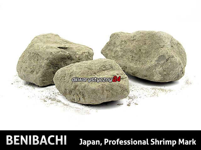 BENIBACHI MIRONEKUTON 50g (100%) | Rzadki japoński minerał, skałki