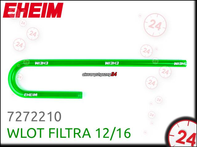 EHEIM Wlot filtra 12/16 7272210
