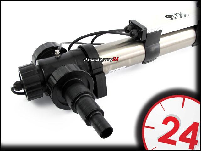 AQUA NOVA NUVC-75 | Sterylizator UV 75W