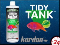 KORDON TIDY TANK SALTWATER 473ml
