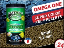 OMEGA ONE SUPER COLOR KELP PELLETS [Small, Sinking] 119g