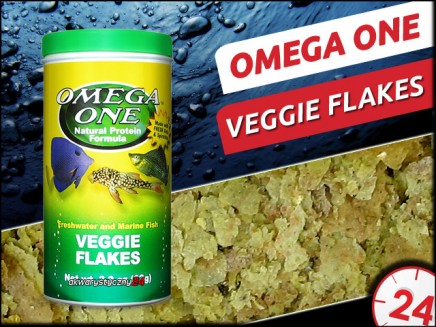 OMEGA ONE VEGGIE FLAKES 148g