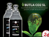 BUTLA CO2 5L [CHROM]