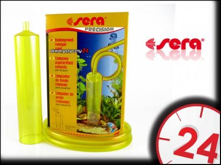 Odmulacze klasyczne akwarystyczny24 for Aspirarifiuti sera gravel cleaner