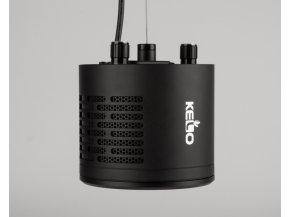 KELO AQ100 - Oświetlenie do akwarium rafowego i morskiego