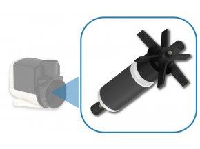 ROSSMONT Riser R3200 - Pompa obiegowa AC z możliwością sterowania za pomocą sterownika Waver
