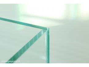 VIV Akwarium 60x30x36cm [64l] 6mm (805-014) - Wysokiej jakości akwarium z super transparentnego szkła