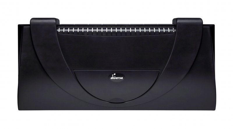 Diversa Pokrywa Aristo LED 60x30cm (1x13W) | Pokrywa na akwarium z tworzywa sztucznego.