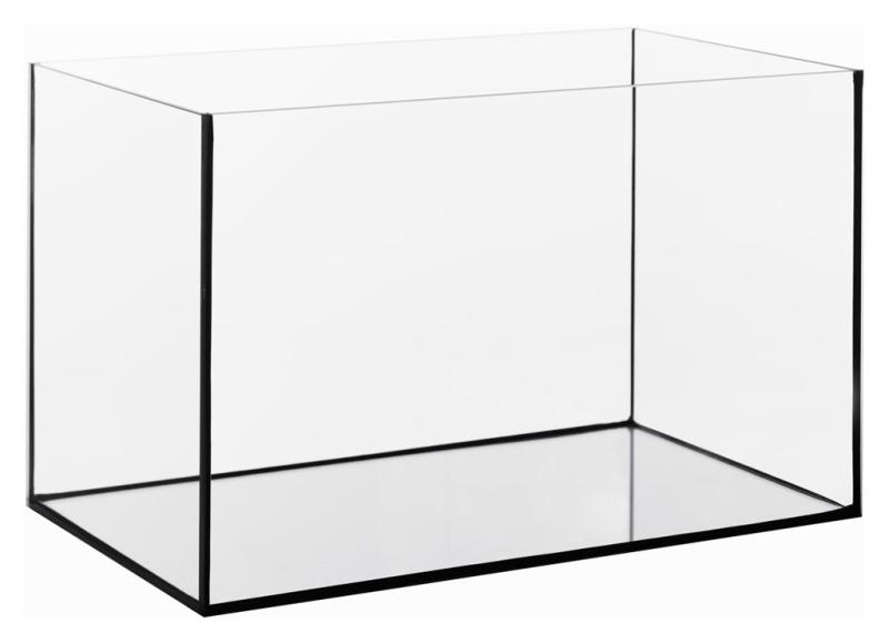 Diversa Akwarium prostokątne 40x25x25cm [25l] | Zaprojektowane i produkowane z troską o bezpieczeństwo.
