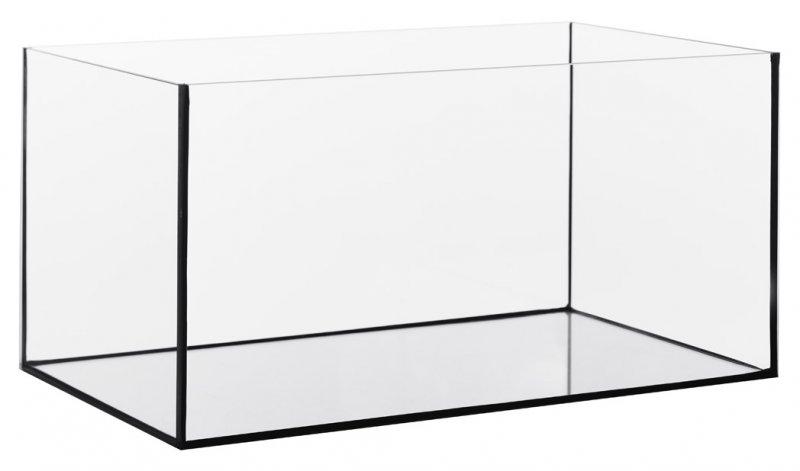 Diversa Akwarium prostokątne 80x30x40cm [96l] | Zaprojektowane i produkowane z troską o bezpieczeństwo.