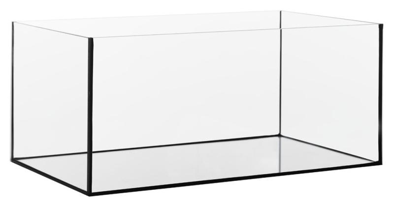 Diversa Akwarium prostokątne 80x35x35cm [98l] | Zaprojektowane i produkowane z troską o bezpieczeństwo.