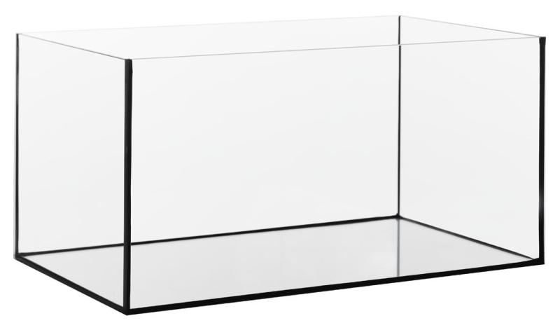 Diversa Akwarium prostokątne 80x35x40cm [112l] | Zaprojektowane i produkowane z troską o bezpieczeństwo.
