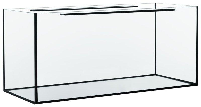 Diversa Akwarium prostokątne 80x35x45cm [126l] | Zaprojektowane i produkowane z troską o bezpieczeństwo.