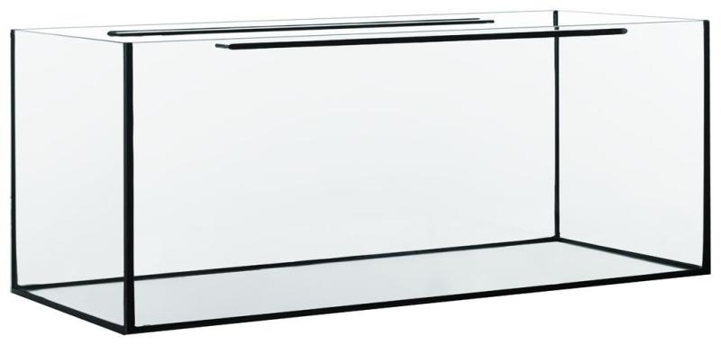 Diversa Akwarium prostokątne 100x40x40cm [160l] | Zaprojektowane i produkowane z troską o bezpieczeństwo.
