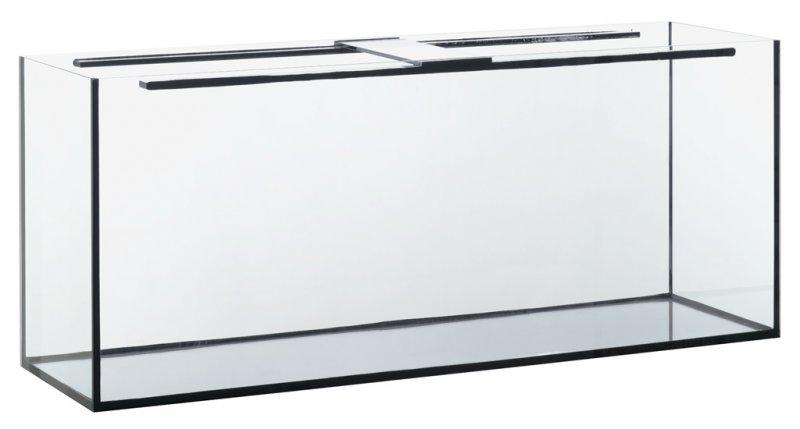 Diversa Akwarium prostokątne 100x50x50cm [250l] | Zaprojektowane i produkowane z troską o bezpieczeństwo.