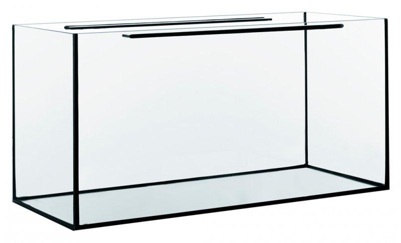 Diversa Akwarium prostokątne 120x40x50cm [240l]   Zaprojektowane i produkowane z troską o bezpieczeństwo.