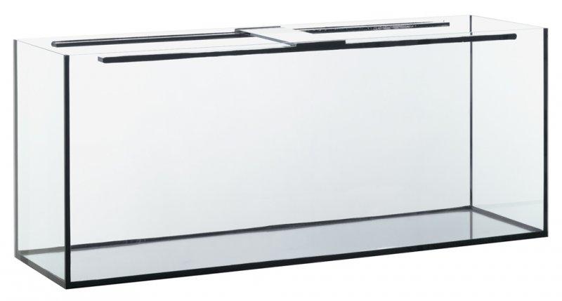 Diversa Akwarium prostokątne 120x50x50cm [300l]   Zaprojektowane i produkowane z troską o bezpieczeństwo.