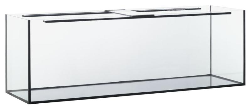 Diversa Akwarium prostokątne 150x50x50cm [375l] | Zaprojektowane i produkowane z troską o bezpieczeństwo.