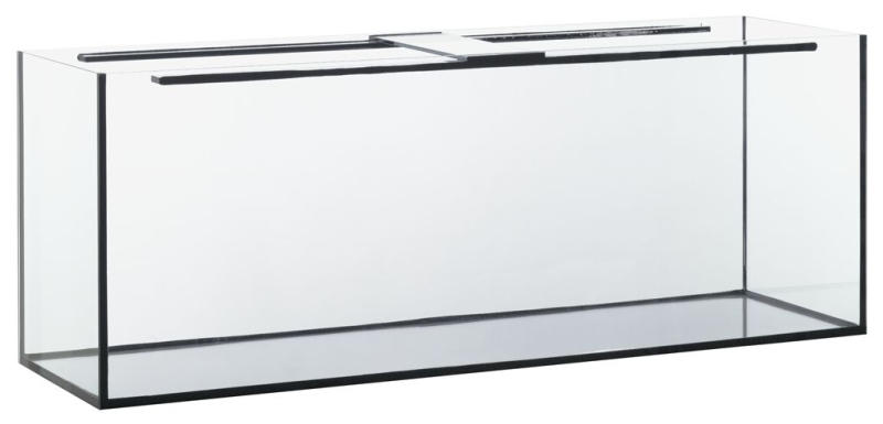 Diversa Akwarium prostokątne 160x60x60cm [576l] | Zaprojektowane i produkowane z troską o bezpieczeństwo.