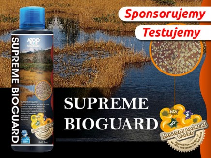 Test AZOO PLUS SUPREME BIOGUARD