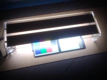 Porównanie oświetlenia LED do akwarium