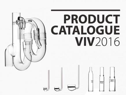 Nowe szklane produkty VIV w ofercie