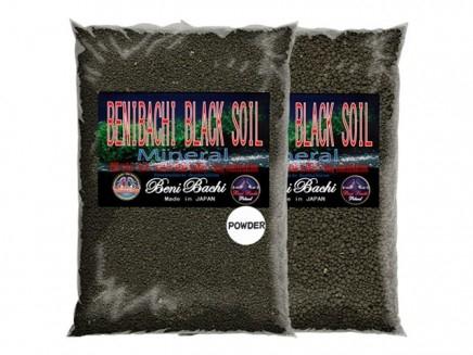 Benibachi Mineral Black Soil w ofercie