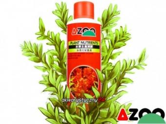 Nawozy AZOO Plant Nutrients tanieją!