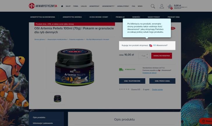 Akwamonety - ile akwamonet jest wart przedmiot