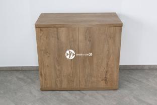 Szafki na wymiar - szafka z płyty 80x40x70cm