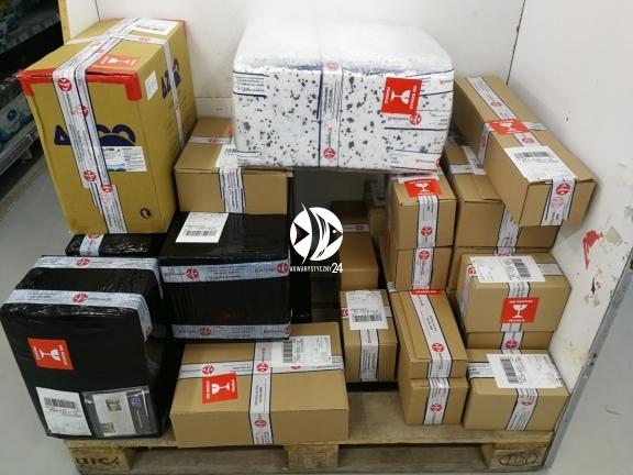 Dokładne pakowanie