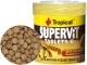 TROPICAL Supervit Tablets B - Wieloskładnikowy, podstawowy pokarm w postaci tonących tabletek z beta-glukanem 50g (rozważany)