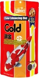 HIKARI Gold (02282) - Pływający pokarm dla ryb stawowych