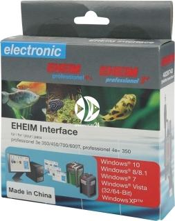 EHEIM Professionel 3e Interface (4020740) - Interfejs USB do połączenia filtra serii Eheim Professionel 3e z komputerem