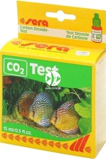 SERA CO2 Test (04320) - Test stały na dwutlenek węgla