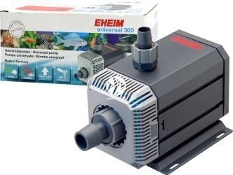 EHEIM Universal 300 (1046219) - Pompa obiegowa do akwarium przeznaczona do długiej i nieprzerwanej pracy