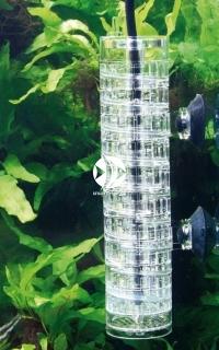JBL Proflora Taifun M (64460) - Reaktor, dyfuzor CO2 do akwarium