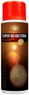 AZOO 11in1 Super Bio-Bacteria (AZ40008) - Wielozadaniowy preparat bakteryjny (biostarter), naturalnie rozkłada związki organiczne, amoniak(NH3), azotyny