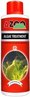 AZOO Algae Treatment (AZ17030) - Skuteczny preparat na glony w akwarium.