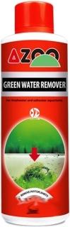 AZOO Green Water Remover (AZ17050) - Skuteczny preparat usuwający zieloną wodę w akwarium
