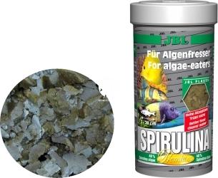 JBL Spirulina 1000ml (30002) - Pokarm dla ryb roślinożernych