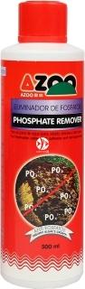 AZOO Phosphate Remover (AZ17081) - Szybko usuwa fosforany (PO4) w akwarium słodkowodnym i morskim