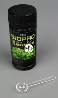 AZOO Aquatic Plants BioPro 100g (AZ40028) - Zaawansowany preparat bakteryjny do akwarium roślinnego