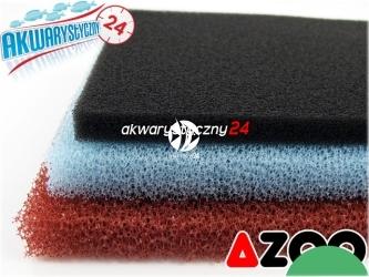 AZOO 3 IN 1 BIO-SPONGE (AZ16022) - Biologiczny wkład (gąbka) do filtra w akwarium składający się z trzech gąbek
